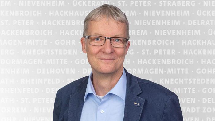 Carsten Müller rückt in den Stadtrat nach